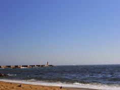 Sunset Avenue : A la découverte de Porto. La plage...!