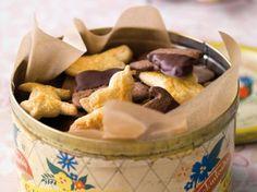 Boterkoekjes http://www.libelle-lekker.be/recepten/zoeken/3045/boterkoekjes
