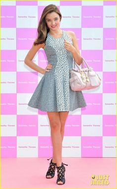 Miranda Kerr: Samantha Thavasa Handbags Promo!   miranda kerr samantha thavasa promotion 05 - Photo Gallery   Just Jared