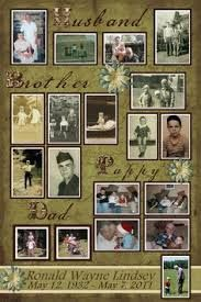 Memory Board Layout Great idea for Father& funeral Funeral Planning, Funeral Ideas, Picture Boards, Picture Ideas, In Memory Of Dad, Mother Memory, Funeral Memorial, Funeral Arrangements, After Life