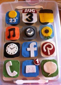 App cakes