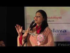 AICA - All India Cultural Association ---- Part 04 :: (Mehfil-e-Mushaira...