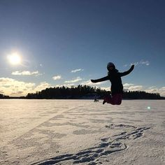Inget filter...sån underbar dag med härlig vinter med snö och sol. Nu kallar sängen..lång dag imorgon  No filter needed. Such a wonderful winterday with snow and sun. Now time for bed..long day tomorrow  #winter #vinter #snö #snow #finland #nofilter #bemorehuman #inspiration #motivation #langvikhotel http://www.langvik.fi/