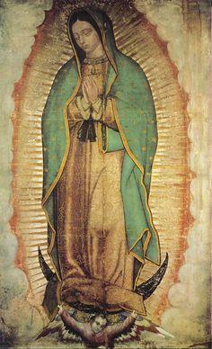 A consagração a Virgem Maria e o desapego do espírito do mundo