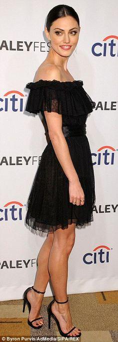 http://www.dailymail.co.uk/tvshowbiz/article-2587555/Phoebe-Tonkin-reveals-hint-black-underwear-sheer-black-gypsy-style-dress-attends-PaleyFest.html