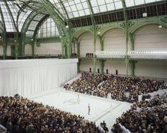 Grand Palais, Chanel 2