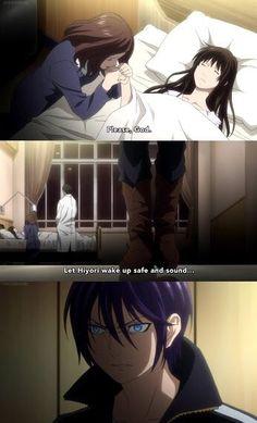 Yato x Hiyori~Noragami Yato X Hiyori, Anime Noragami, Manga Anime, Anime Art, Anime Couples, Cute Couples, Fan Art, Manhwa, Yatori