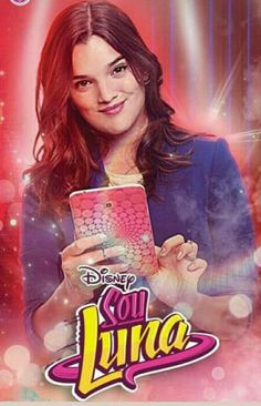 Sou Luna Disney, New Disney Channel Shows, Spanish Tv Shows, Barney & Friends, Son Luna, Disney Films, Dance Moms, Best Shows Ever, Cute Pictures