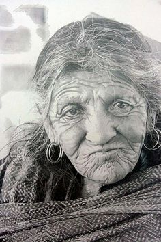 Dibujo de PAUL CADDEN