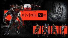 Evolve Do Pobrania Następca gry Left 4 Dead, sieciowa gra kooperacyjna w której akcja osadzona jest w świecie science-fiction.
