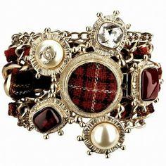 #Chanel #Bracelet #accessories