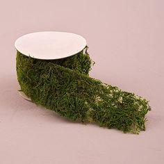 Moss Ribbon by Beau-coup