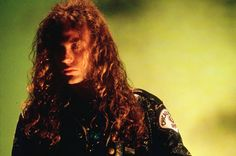Mike Starr, original bassist of Alice In Chains (1966-2011).