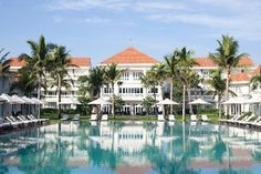 Boutique Hoi An Resort- October holiday!
