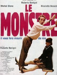 1995 Meilleur Acteur Roberto BENIGNI