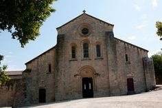 Abbaye de Silvacane (Silvacane Abbey), Provence, France | par Loïc BROHARD