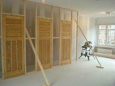 Afbeeldingsresultaat voor kastenwand van oude kasten Divider, Room, House, Den, Furniture, Home Decor, Search, Google, Bedroom