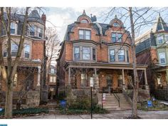 4708 Cedar Ave, Philadelphia, PA 19143. 5 bed, 2 bath, $479,000. A regal home with st...