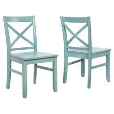Threshold� Carey Dining Chair - Set of 2