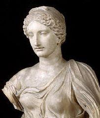 Romeinen en Latijn: Romeinse goden