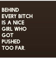 Female power