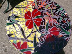 Mosaic Patterns | ... stained glass mosaic patterns can be found online or created by hand