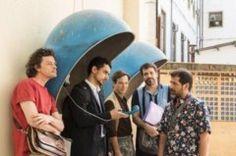 """Parte das comemorações de 25 anos da Cia dos Atores,  o Espaço Sesc apresenta a peça """"Conselho de Classe"""", dentro do projeto Ocupação Ethos Carioca, de 26 de setembro a 3 de novembro, com entrada a R$ 20."""