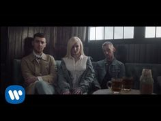Clean Bandit - Rockabye ft. Sean Paul & Anne-Marie [Official Video]