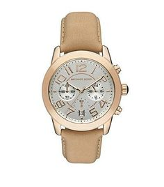 Michael Kors watch Hand Watch, Michael Kors Watch, Beautiful Watches,  Chronograph, Jewelry 1a8a5d0697