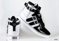 radii shoes