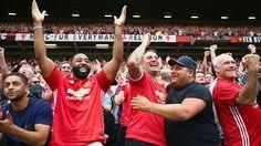 - Vi har alle et ansvar for å støtte laget - united.no