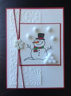 Christmas Tree Store Pa any Charity Christmas Cards Online Shop Uk - Kaarten Maken Homemade Christmas Cards, Christmas Cards To Make, Homemade Cards, Holiday Cards, Beautiful Christmas Cards, Stampinup Christmas Cards, Embossed Christmas Cards, Homemade Greeting Cards, Father Christmas