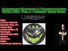 Bassdrum Project & Brainblaster - Kickin' Like This