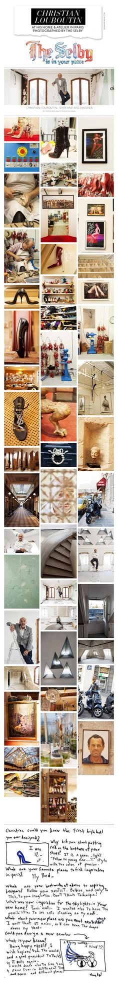louis louboutin shoes - 1000+ images about Christian louboutin on Pinterest | Christian ...