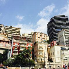 #Fontvieille #architecture in #monaco #montecarlo by jody32 from #Montecarlo #Monaco