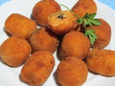Vegetarian Recipes Archives - Page 26 of 55 Lidl, Seafood Recipes, Vegetarian Recipes, Tapas Bar, Cheat Meal, Kitchen Dishes, Latin Food, Appetizer Dips, Canapes