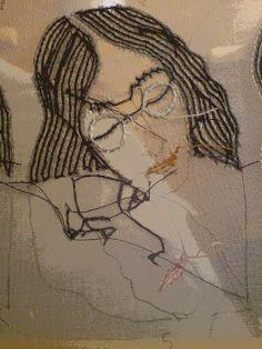 marianne batlle - John & Yoko