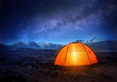 Are you heading out to do some camping this summer? Get some tips on what to bring and how to prepare for your next camping trip!