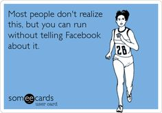 The 16 Best Running Memes! I couldn't pick just 1 favorite! How about you?