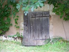 French Doorways II – Mabel & Rose – Vintage garden and country living