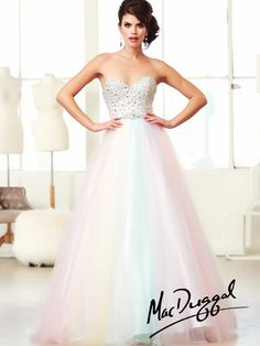 Ball Gowns by Mac Duggal Style 48090H now in stock at Bri'Zan Couture, www.brizancouture.com