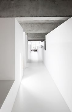U201c TAO U2013 Trace Architecture Office   Refurbishment Of A Warehouse   Beijing,  China U201d