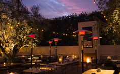 16 Excellent Bars For Outdoor Drinking In Los Angeles: LAist