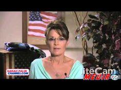 "Sarah Palin Attacks Jesse Ventura for "" Shaking Down "" SEAL's Widow Chris Kyle   MediaSourceNow"