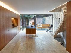 Caroline Place Modern Home in London, England, United Kingdom by… on Dwell