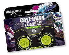 KontrolFreek Spaceland Zombies Edition for Xbox One Kontr...