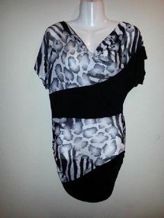 SHORT MINI DRESS WOMEN SHIRT SLEEVE CASUAL SKIRT M LADY CHIFFON GIRL SEXY COLOR #Handmade #Maxi #Clubwear