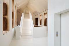 Gallery of Renewal 'Stedelijk Museum Hof van Busleyden' / dmvA architecten + Hlc.r architect - 2