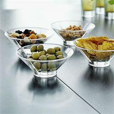 Rosendahl Grand Cru, snacksskål 4stk   Kitchn   199,-