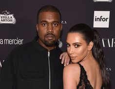 """Kanye West Continues His Recovery With Support From Kim Kardashian: """"She Loves Him"""" - E! Online"""
